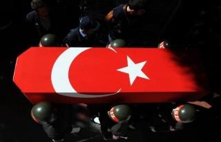 İntihar Ettiği Söylenen Askerin Ölümünün Şüpheli...