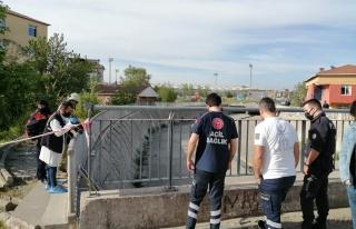 İntihar mı, Cinayet mi? İstanbul Sancaktepe'de...