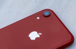 iPhone 11R'ye sürpriz özellik