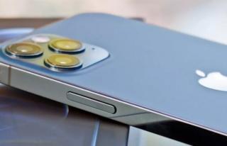 iPhone 13'e çok özel bir kamera