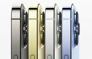 iPhone 13 Pro ve Pro Max tanıtıldı!