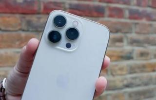 iPhone 14, 13'ü ikiye katlayacak
