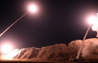 Irak'ta ABD öncülüğündeki koalisyon güçlerine...