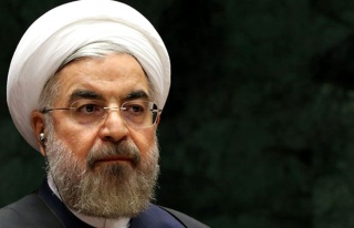 İran Cumhurbaşkanı Ruhani'den Biden'a çağrı:...