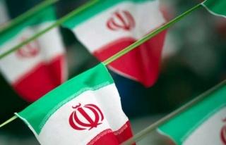 İran'da Avustralya ve İngiltere vatandaşı 3 kişi...