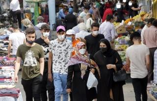 İran'da Covid-19'dan 620 can kaybı