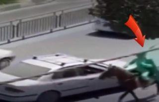 İran'da 'sahte mehdi' paniği! Elinde kılıçla...