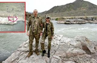 İran Devrim Muhafızları'nın keskin nişancısı...
