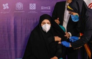 İran, Rus Sputnik V koronavirüs aşısının kullanımına...