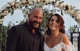 İş adamı ile evlenen Seren Fosforluoğlu kimdir?...