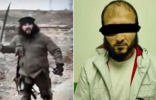 IŞİD Lideri Bağdadi'nin 'Sağ Kolu' İstanbul'da...