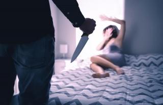 İspanya'da eşini 46 kez bıçaklayan 96 yaşındaki...