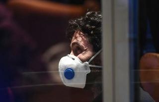 İsrail'de korona virüsü vakası 6'ya yükseldi