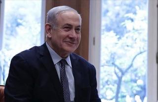 İsrail'de Seçimin Galibi Netanyahu