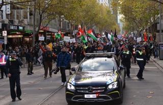 İsrail'in saldırılarına dünyadan tepki var! 11...