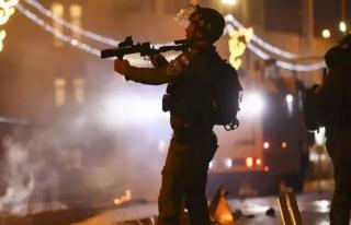 İsrail kara operasyonu başlattı, Gazze'den göç...