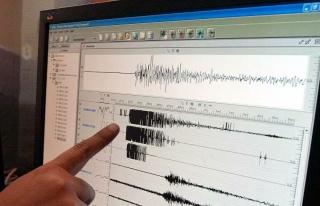 İstanbul Avcılar'da 3.2 Büyüklüğünde Deprem