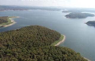İstanbul barajlarında son 10 yılın en düşük...