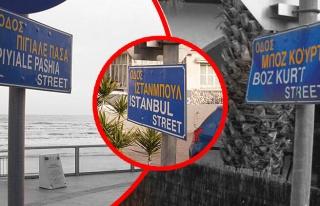 İstanbul, Bozkurt, Piyale Paşa... Rum Yönetimi...