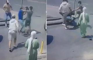 İstanbul'da Güpegündüz Gasp Dehşeti: 3 Kişiye...