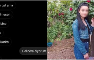 İstanbul'da Lise Öğrencisi Kız Tehditle Kaçırılarak...