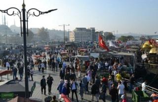 İstanbul'da vakalarda artış var! İl sağlık...