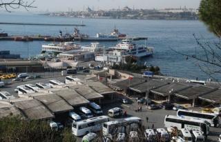İstanbul Depremi İçin Büyük Hazırlık: Denizden...