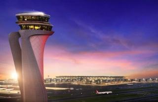 İstanbul Havalimanı Dünyanın En İyi 10 Havalimanı...