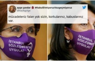 İstanbul Sözleşmesi'ni Hedef Alan MHP Milletvekili...