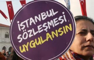 İstanbul Sözleşmesi'nin Feshi Kararının Tarihini...