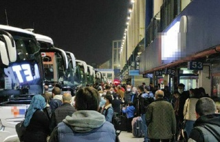 İstanbul Tabip Odası: Virüs İstanbul'dan Tüm...