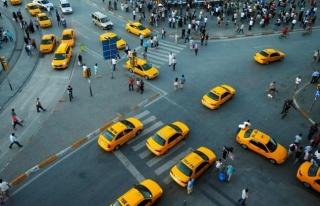 İstanbul Taksiciler Esnaf Odası Başkanı: 'Zam...