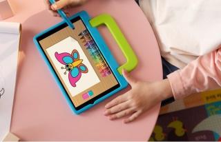 İşte HUAWEI MatePad T8 Kids Edition