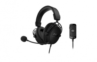 İşte HyperX Cloud Alpha S Blackout!