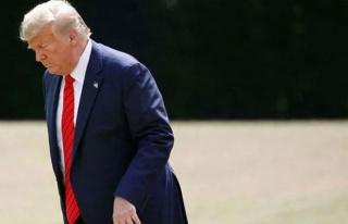 İsyana teşvikle suçlanan Trump'a büyük şok!...