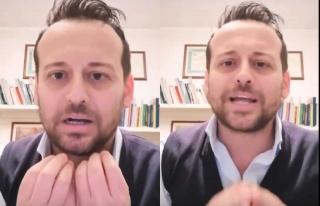 İtalya'da Belediye Başkanı, Koronavirüs Önlemlerine...