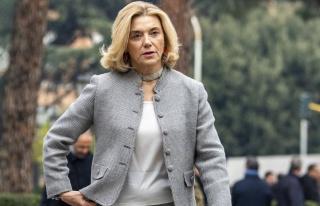 İtalya'da İstihbaratın Başına İlk Kez Bir Kadın...