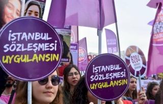 İtirazlar Yükseliyor! İstanbul Sözleşmesi, Kararname...