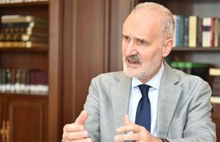 İTO Başkanı Avdagiç'ten 'Barış Pınarı Harekatı'...