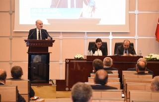 İTO Başkanı Avdagiç: 'Ticari kredilerin daha da...