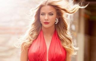Ivana Sert, avukatına 197 bin lira ödeme yapacak