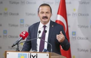 İYİ Partili Ağıralioğlu'ndan Yunanistan'a İlginç...