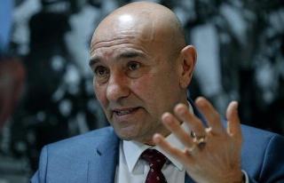 İzmir Belediye Başkan Soyer: 'Mültecilerle Birlikte...