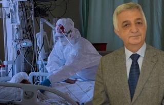İzmir Tabip Odası Başkanı: 'Şu Andaki Pandemi,...