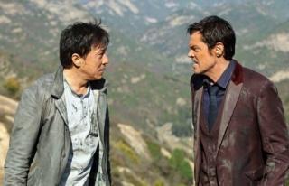 Jackie Chan İz Peşinde filminin oyuncu kadrosu ve...