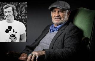 Jean-Paul Belmondo hayata gözlerini yumdu