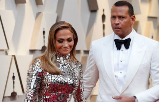 Jennifer Lopez, eski aşkını Instagram'dan da sildi