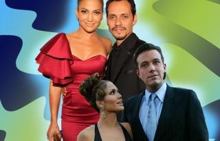 Jennifer Lopez ilgili bilinmeyen gerçek ortaya çıktı!