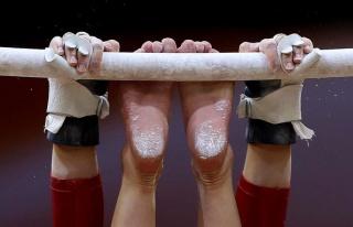 Jimnastikçiler Yıllardır Tacize Uğradıklarını...