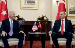 Joe Biden döneminde Türkiye-ABD ilişkilerindeki...